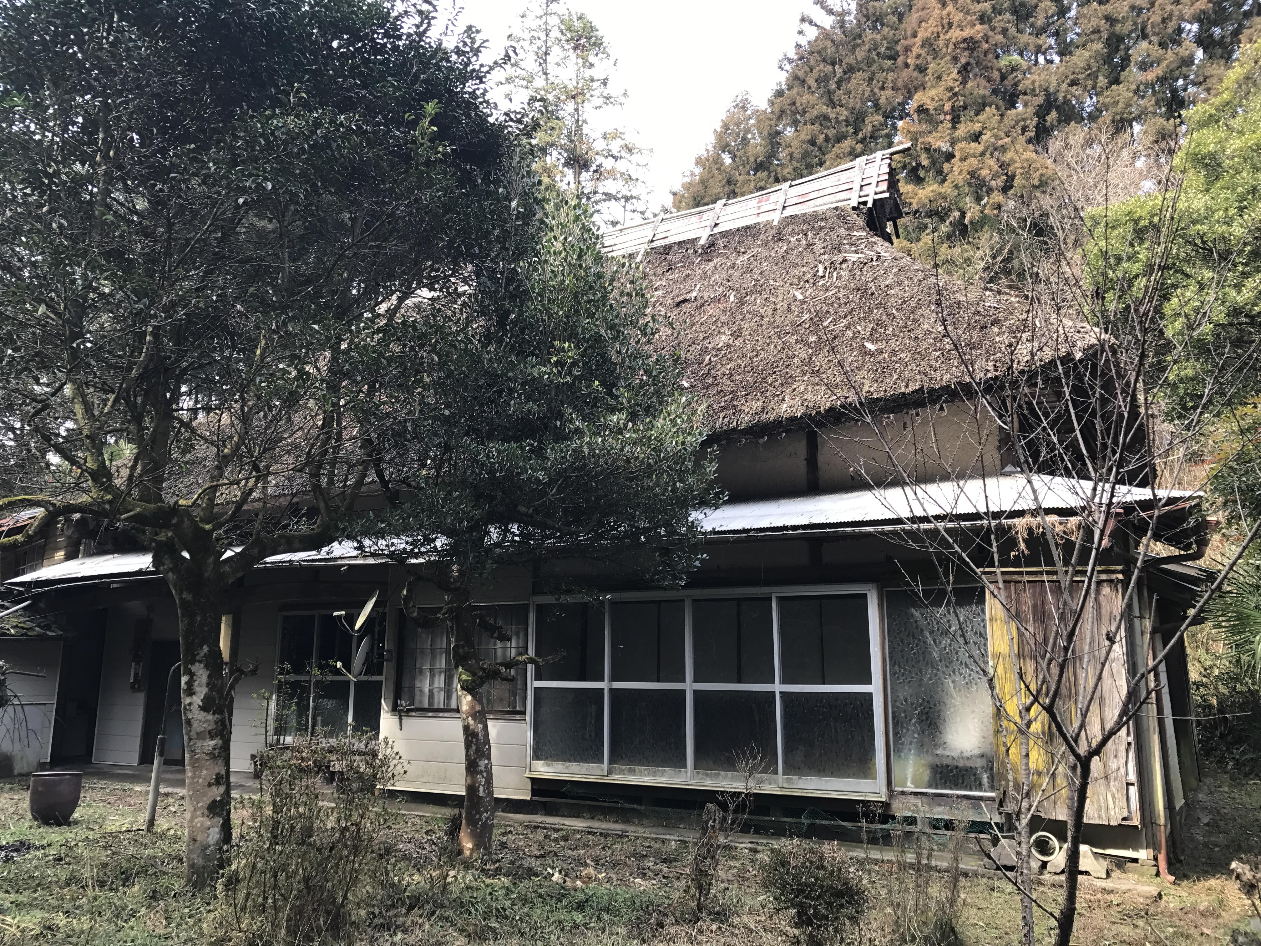 日田市大字高瀬