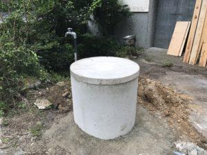 深井戸用 川本ポンプ JF-250S